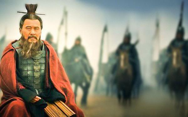 Tào Phi, Tào Thực tranh giành quyền kế vị, không ngờ Tào Tháo lại hưởng lợi nhiều nhất - Ảnh 1.