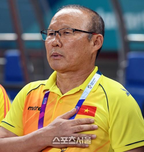 """Báo Hàn làm điều hiếm có với ĐT Việt Nam, tin thầy Park sẽ """"gây kinh ngạc"""" ở VL World Cup - Ảnh 2."""