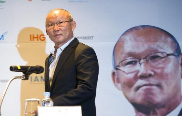 Trận Việt Nam – Malaysia là cột mốc cho hành trình 2 năm kỳ diệu của HLV Park Hang-seo cùng bóng đá Việt - Ảnh 1.