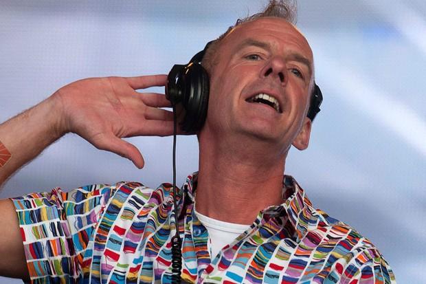 DJ nổi tiếng nước Anh phối lại bài phát biểu của Greta Thunberg trong ca khúc hit một thời khiến dân mạng rầm rộ chia sẻ - Ảnh 2.