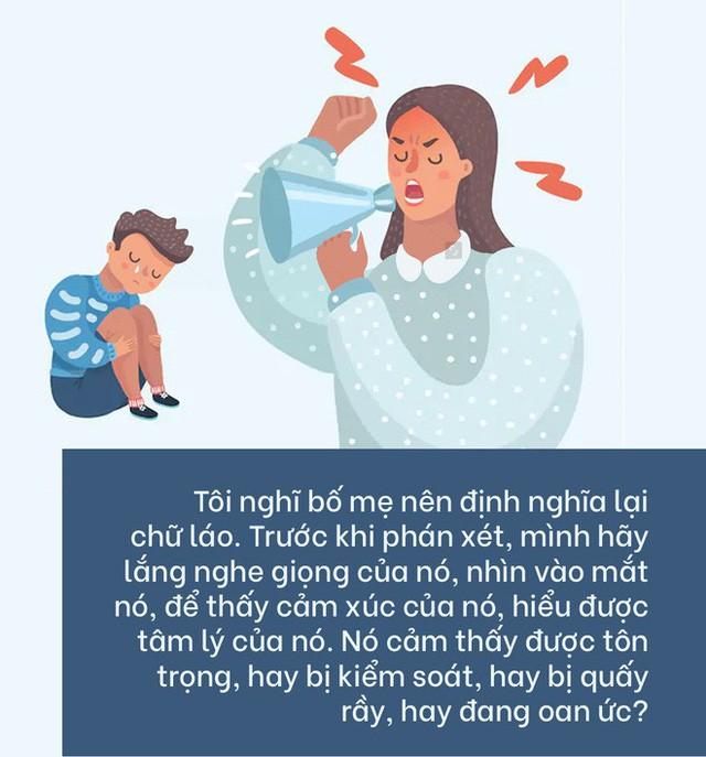 Phần đời đau đớn của những đứa trẻ bị bố mẹ quá kỳ vọng và áp đặt ước mơ - Ảnh 13.