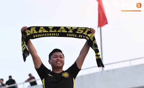 [Vòng loại World Cup 2022] Việt Nam 1-0 Malaysia (H2): Quang Hải lập siêu phẩm ngả người volley - Ảnh 27.