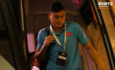 [Vòng loại World Cup 2022] Việt Nam 1-0 Malaysia (H2): Quang Hải lập siêu phẩm ngả người volley - Ảnh 35.