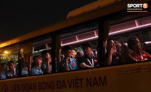 [Vòng loại World Cup 2022] Việt Nam 1-0 Malaysia (H2): Quang Hải lập siêu phẩm ngả người volley - Ảnh 37.