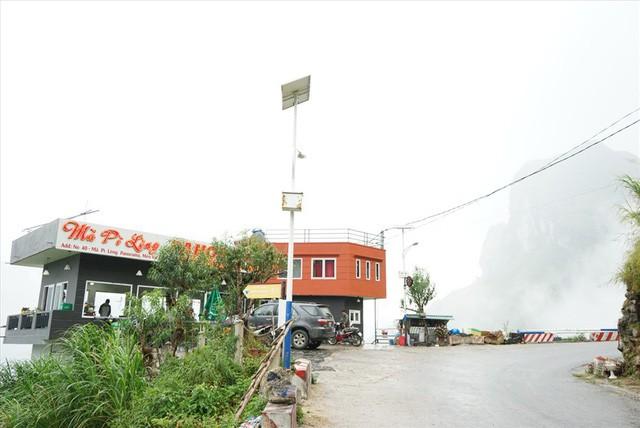 Hình ảnh quá trình xây dựng Panorama Mã Pì Lèng - Ảnh 5.