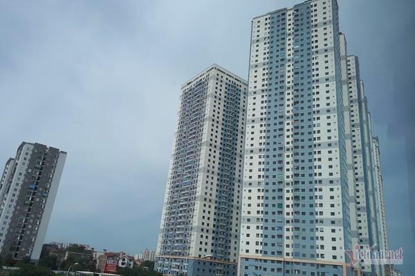 Dời đại học lấy đất xây chung cư, Hà Nội nghẹt thở cao ốc - Ảnh 2.