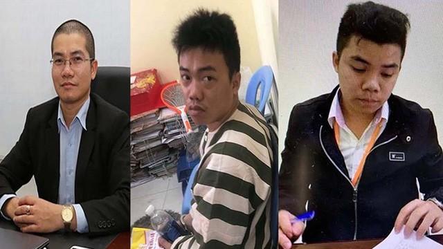 """Chiêu thức """"ru ngủ"""" nhân viên Alibaba của trùm lừa đảo Nguyễn Thái Luyện - Ảnh 1."""