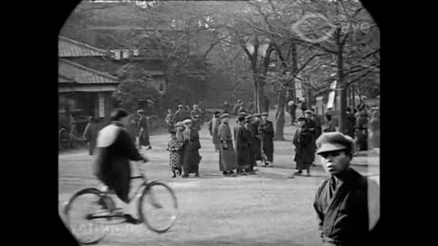 Đoạn video cực hiếm cho thấy cuộc sống tại Tokyo, Nhật Bản hơn 100 năm trước diễn ra như thế nào - Ảnh 5.