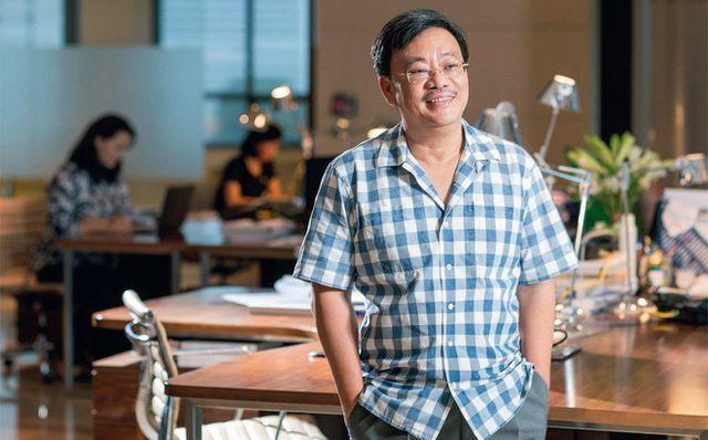 10 doanh nhân Việt nức tiếng từng được thế giới vinh danh - Ảnh 5.