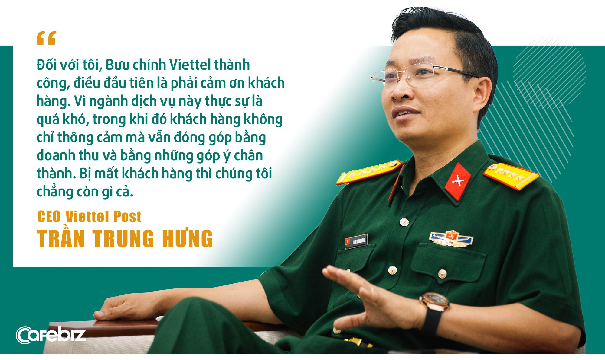 CEO Viettel Post Trần Trung Hưng: Hành trình từ nhân viên kinh doanh đến sếp tổng của 22.000 nhân sự - Ảnh 10.