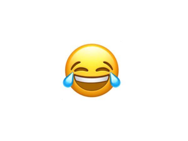 """""""Cười ra nước mắt"""" đứng đầu danh sách 10 emoji phổ biến nhất thế giới - Ảnh 2."""