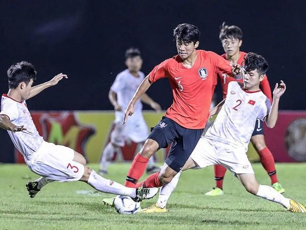 Chơi thế này và thêm may mắn, U19 Việt Nam có thể giành vé dự U20 World Cup - Ảnh 1.