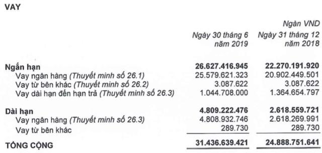 THACO tăng 6.500 tỷ dư nợ vay: Nếu 1 năm mà không thấy hướng ra dễ bị ngân hàng 'chặt' luôn cùng HAGL, vì mình cũng nợ - Ảnh 3.