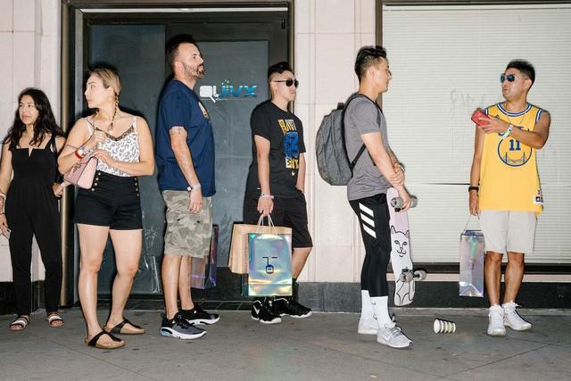 Được chính Chủ tịch Tập Cận Bình quảng cáo, Nike của Trung Quốc quyết đánh bật các hãng phương Tây và vươn tầm phủ sóng ra toàn cầu - Ảnh 3.