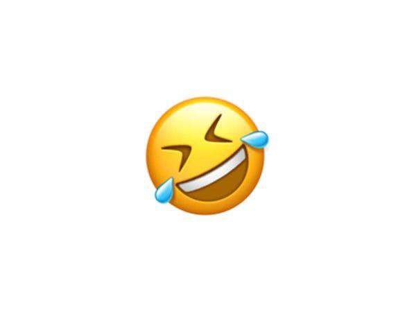 """""""Cười ra nước mắt"""" đứng đầu danh sách 10 emoji phổ biến nhất thế giới - Ảnh 5."""