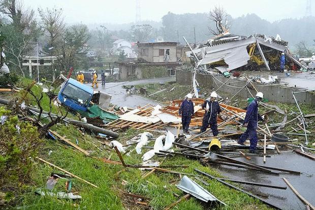 Chuyện về Nhật Bản: Đất nước chịu nhiều thiên tai kinh khủng và cách bảo vệ người dân khiến cả thế giới thán phục - Ảnh 2.