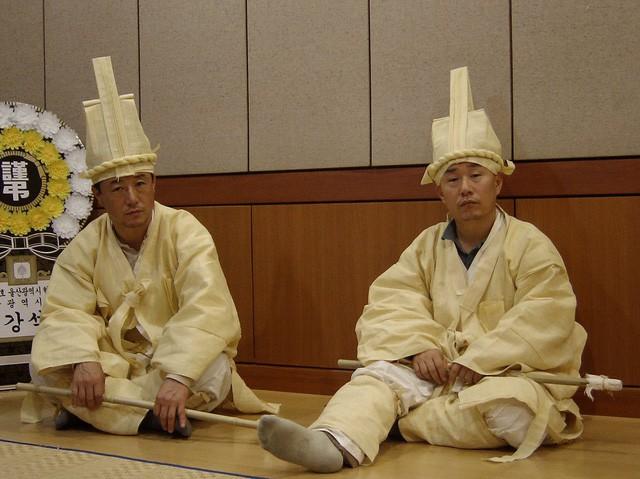 Hệ tư tưởng này lý giải cặn kẽ bí mật chuyện thanh niên Hàn Quốc sẵn sàng tự tử vì áp lực - Ảnh 3.