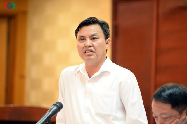 Bộ Tài nguyên Môi trường lên tiếng về dự án du lịch Tam Đảo II - Ảnh 1.