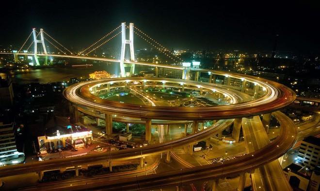 Cầu Hoàng Văn Thụ - Hải Phòng