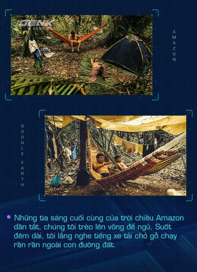 Ở Amazon, nhóm người bản địa giỏi công nghệ nhất thế giới đang cứu lấy từng tấc rừng, bảo vệ lá phổi xanh cho toàn nhân loại - Ảnh 18.