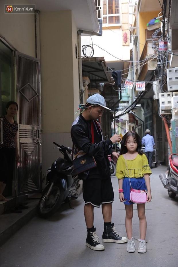 Ước mơ làm người mẫu của bé gái 6 tuổi từng gây sốt MXH sắp thành hiện thực - Ảnh 3.