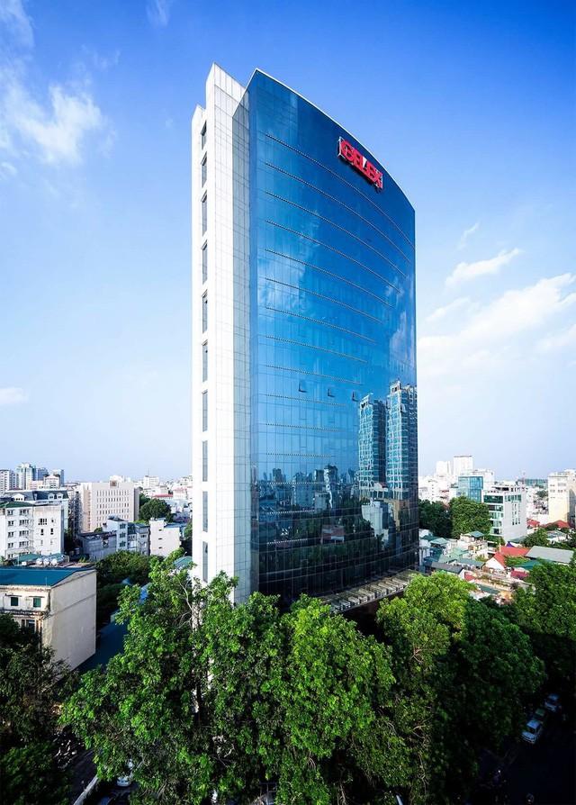 Bất ngờ ông chủ Công ty nước sạch Sông Đà là đại gia BĐS sở hữu khách sạn Melia cùng hàng loạt đất vàng tại Hà Nội - Ảnh 2.