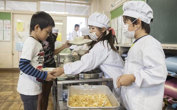Phương pháp giáo dục mẫu giáo của Nhật Bản khiến nhiều cha mẹ Việt phải ngả mũ thán phục - Ảnh 4.