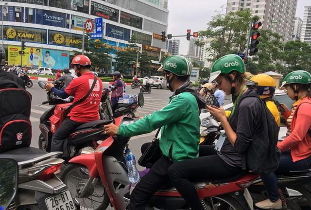 grab, be, go viet, fastgo - photo 1 1571276750315696306678 - Cuộc chiến giành tài xế của Grab, Be, Go Viet, FastGo…
