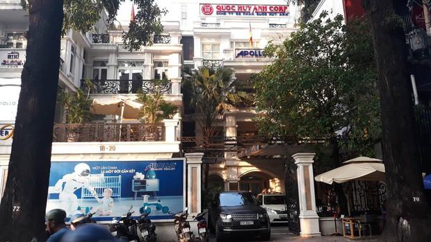 Lái xe trộm hơn 3,5 tỷ đồng của công ty cũ ở Sài Gòn - Ảnh 1.