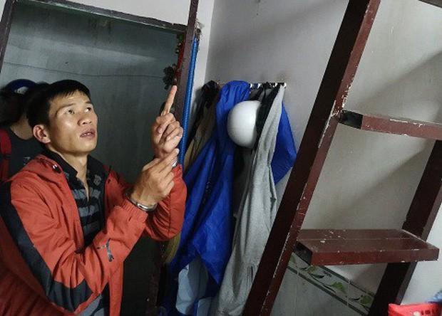Lái xe trộm hơn 3,5 tỷ đồng của công ty cũ ở Sài Gòn - Ảnh 2.