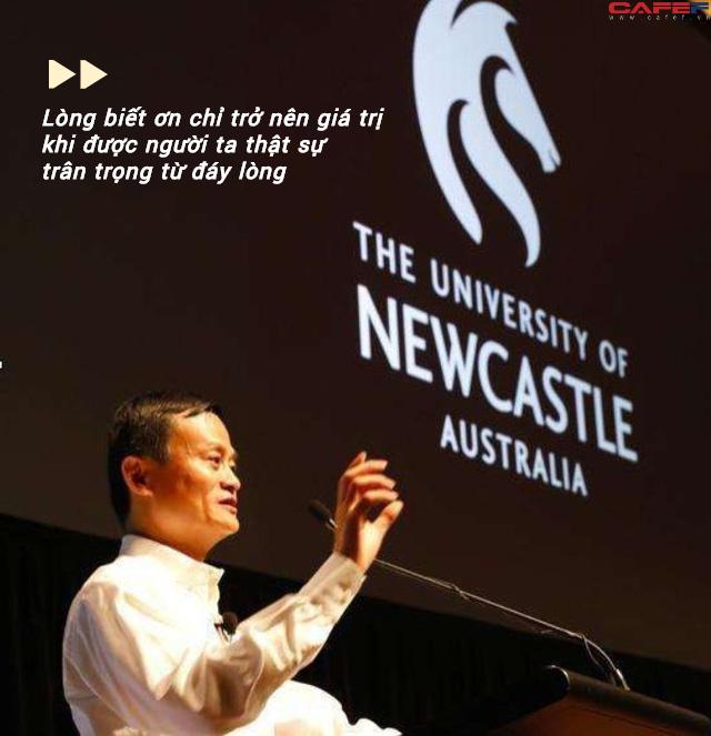 Từng được giúp đỡ 3 triệu đồng vô điều kiện, tỷ phú Jack Ma trở lại tìm ân nhân xưa và hành trình đền ơn đáp nghĩa khiến người đời nể phục - Ảnh 3.