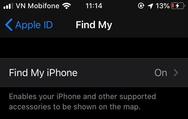 icloud, khoá iphone, apple - photo 3 15712941726771141957187 - Xuất hiện website khoá iCloud từ xa và biến iPhone thành cục gạch, người dùng cần cảnh giác
