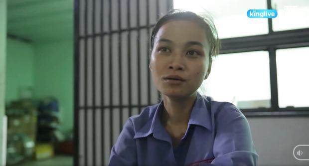 Clip: Cuộc sống hạnh phúc của đôi vợ chồng tài xế rổ rá cạp lại trên xe buýt ở Sài Gòn - Ảnh 3.