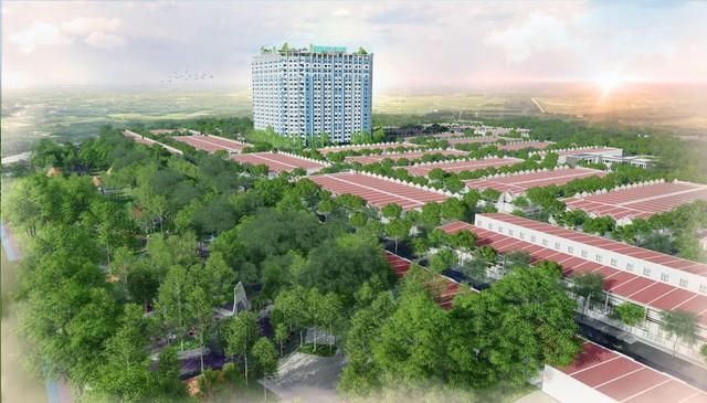 TPHCM: Khan hiếm nguồn cung căn hộ, lực cầu đạt mức cao kỷ lục - Ảnh 2.