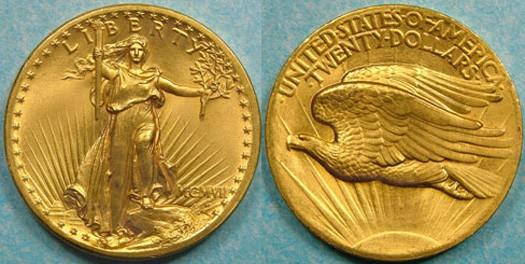 10 đồng tiền xu triệu USD hiếm nhất hành tinh - Ảnh 4.
