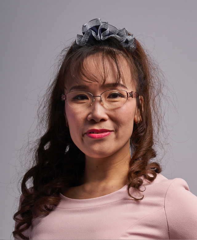 [Bài 20/10] Những nữ doanh nhân Việt nổi bật từng được quốc tế vinh danh: Giỏi việc nước, đảm việc nhà, vươn ra thế giới - Ảnh 1.