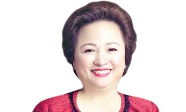 Triết lý kinh doanh của nữ doanh nhân nghìn tỷ Việt Nam - Ảnh 2.