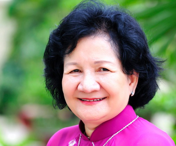 Triết lý kinh doanh của nữ doanh nhân nghìn tỷ Việt Nam - Ảnh 5.