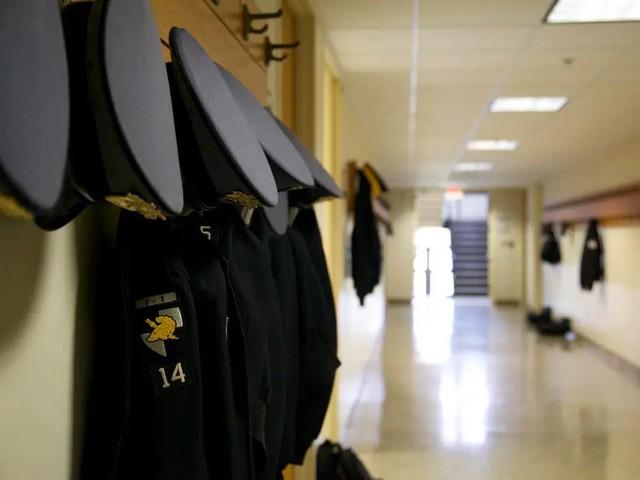 Khám phá một ngày của sinh viên tại Học viên ưu tú nhất nước Mỹ  - Ảnh 7.