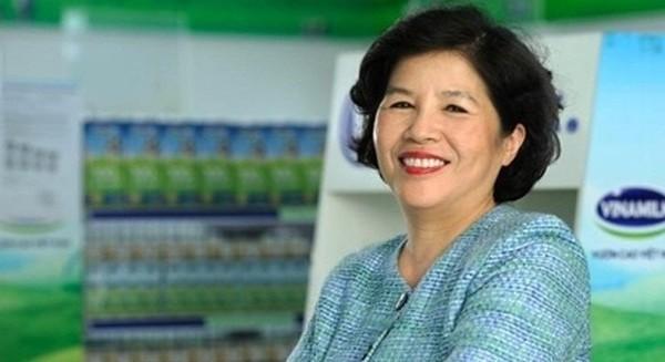 [Bài 20/10] Những nữ doanh nhân Việt nổi bật từng được quốc tế vinh danh: Giỏi việc nước, đảm việc nhà, vươn ra thế giới - Ảnh 2.