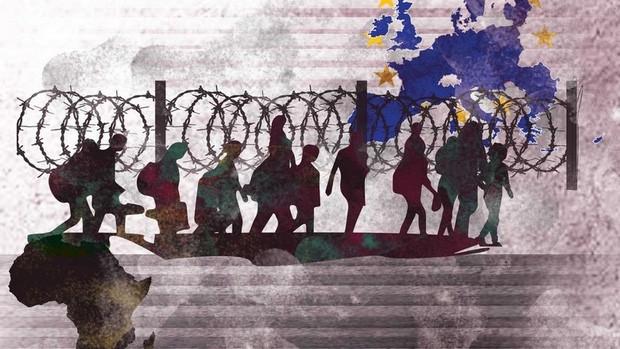 Những chia sẻ của Đại sứ Anh tại Việt Nam về mặt tối của tình trạng mua bán người và di cư trái phép - Ảnh 1.