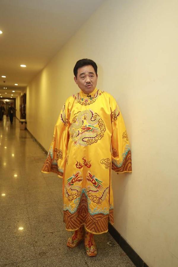 Ngọc Hoàng Quốc Khánh: 57 tuổi vẫn là trai tân và liên tiếp gây tò mò bởi chuyện sắp lấy vợ - Ảnh 2.