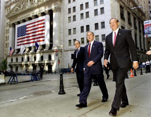 Chứng khoán Mỹ biến động thế nào dưới thời các đời tổng thống? - Ảnh 11.