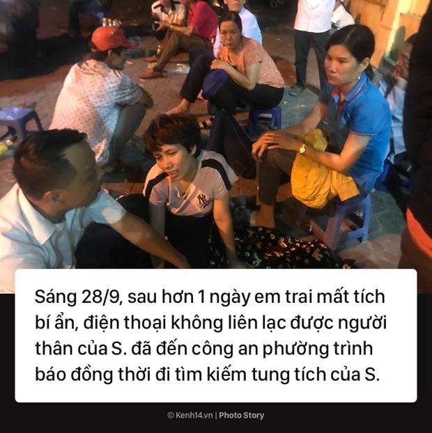 Toàn cảnh vụ nam sinh chạy Grab bị 2 thanh niên sát hại thương tâm ở Hà Nội khiến dư luận phẫn nộ - Ảnh 3.