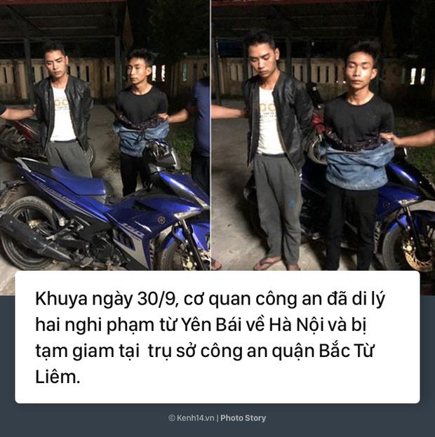 Toàn cảnh vụ nam sinh chạy Grab bị 2 thanh niên sát hại thương tâm ở Hà Nội khiến dư luận phẫn nộ - Ảnh 10.