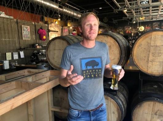 Muốn biết kinh tế Mỹ thế nào, hãy nhìn vào ngành bia - Ảnh 1.