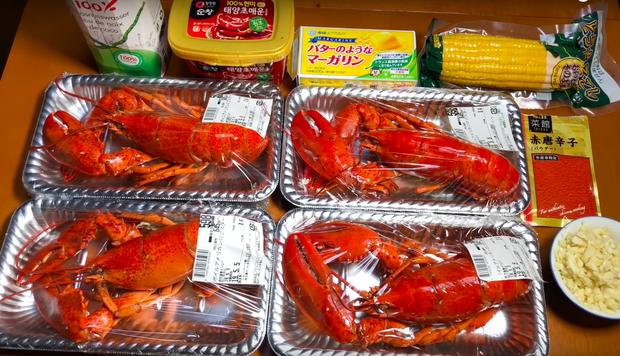 """Hiện tượng MXH Quỳnh Trần JP đang sở hữu 4 video khủng nhất nhì giới Youtube ẩm thực Việt: toàn món đắt tiền, mukbang đúng kiểu """"dạ dày không đáy"""" - Ảnh 14."""