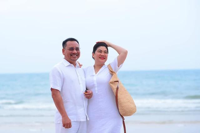 """Cuộc sống sau thương trường của 2 nữ Shark Tank Việt: Hoa hồng có gai nhọn vẫn là hoa, phụ nữ """"thép"""" vẫn là vợ hiền mẹ đảm - Ảnh 4."""