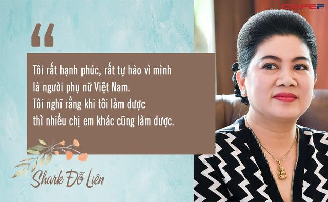 """Cuộc sống sau thương trường của 2 nữ Shark Tank Việt: Hoa hồng có gai nhọn vẫn là hoa, phụ nữ """"thép"""" vẫn là vợ hiền mẹ đảm - Ảnh 7."""