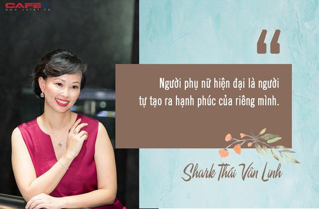 """Cuộc sống sau thương trường của 2 nữ Shark Tank Việt: Hoa hồng có gai nhọn vẫn là hoa, phụ nữ """"thép"""" vẫn là vợ hiền mẹ đảm - Ảnh 8."""